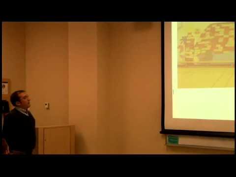 Curso sobre Bilingüismo y Lenguas en Contacto (parte 1), Universidad de Calgary.