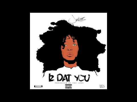 Jacquees- Iz Dat You