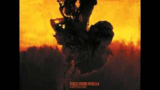Tides From Nebula - Cemetery of Frozen Ships