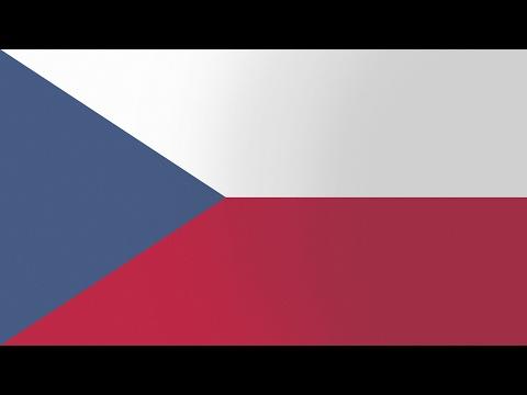National Anthem of Czech Republic