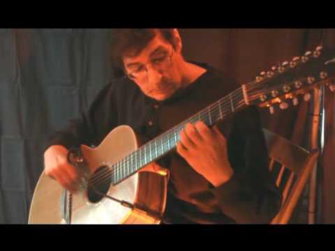 jason kessler colliope 12 steel string guitar youtube. Black Bedroom Furniture Sets. Home Design Ideas