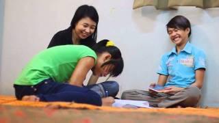 Khóa học Kỹ Năng Sống tại Công ty Cổ phần gỗ Tân Thành ngày 13 - 14/08/2011