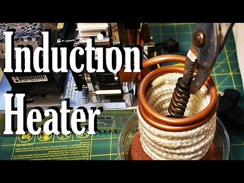 Induction Heater Part 2: