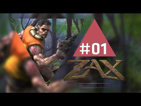 Zax The Alien Hunter Pl Full Download