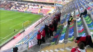 Kayseri Spor-Gençlerbirliği  5.03.2016