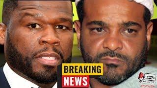 50 Cent Makes A DISTURBING Claim About Jim Jones !