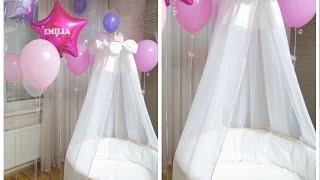 видео Кроватки для новорожденных