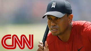 What's Tiger Woods really like?