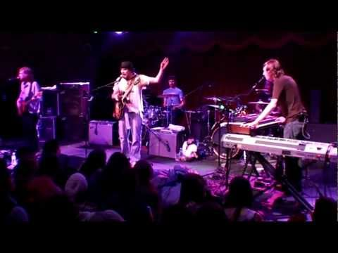 Tea Leaf Green - Feb11.2012 Live @ Brooklyn Bowl; Brooklyn, NY [COMPLETE] mp3