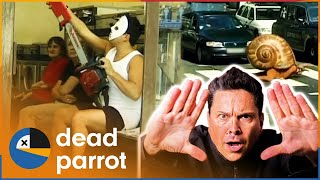 Trigger Happy TV - Best Of Series 2