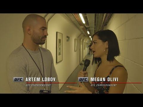 Thumbnail: Mayweather vs McGregor: Artem Lobov - Now It is on to the Fight