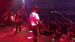 Feast - Minggir! (Live at Hotel Bumi Wiyata, Depok 19/12/2018)