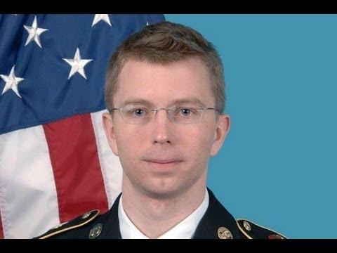 Condenan al soldado Manning a 35 años de cárcel