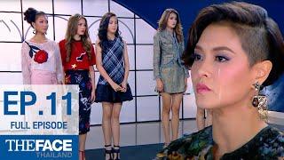 The Face Thailand Season 2 Episode 11 (FULL Episode)