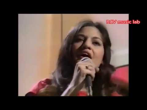 Aap Jaisa Koi Meri Zindagi Mein Aaye ..by Nazia Hassan - For her Philanthropy click Wikipedia below