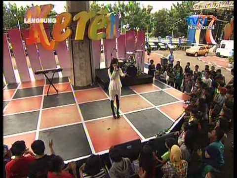 CITRA HAPPY LESTARI Live At Keren (15-01-2013) Courtesy TVRI
