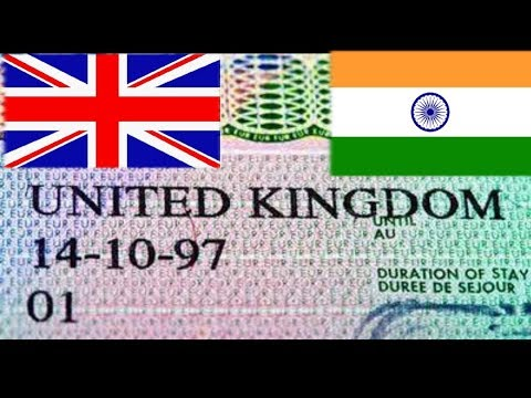 UK Visa Rules Changes for Indian Passport Holders