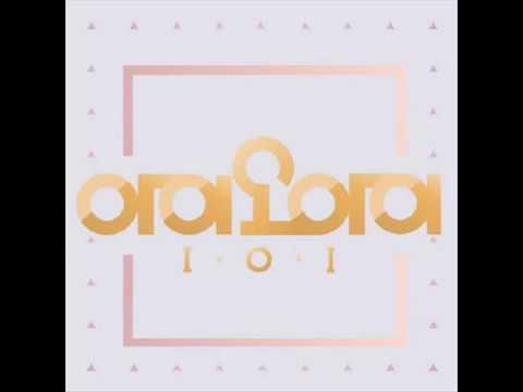 IOI - Hip Song (엉덩이) Audio
