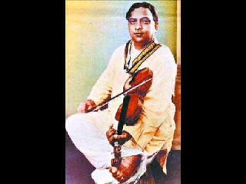 09 Thillana - Sahana - Adi - T Chowdaiah