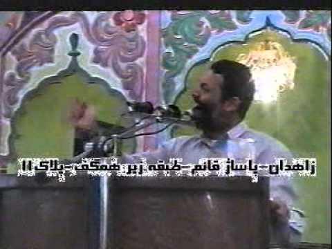نابسامانی-جوامع-اسلامی-و-بی-توجهی-دینداران---شیخ-پردل