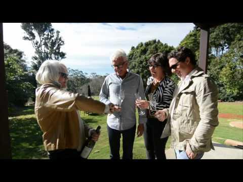 Mount Tamborine Wine Tasting Tours Gold Cost and Tamborine