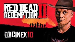 Red Dead Redemption 2 na PC 1440p Ultra - odc. 10 Dają chłopu pograć?! To korzystam :D