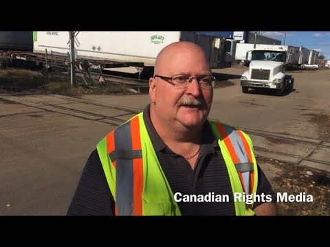 Canadian Rights Audit: Vitran Transport Express