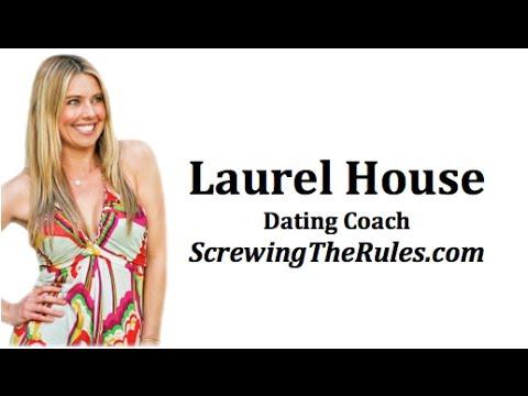 Dating Coach & Flirting Expert Laurel House
