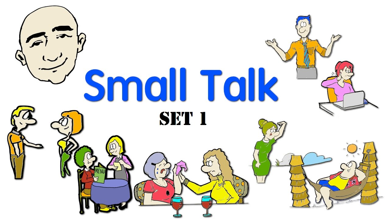 Small Talk Deutsch
