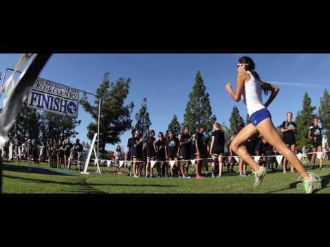 Coyote Student Athlete Spotlight - Laura Aceves