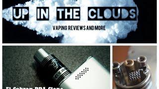 El Cabron clone RDA Review