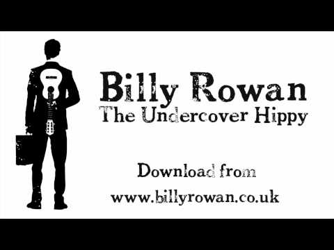 The Undercover Hippy - A Solution [Audio]