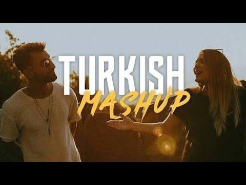 #netd Turkish MASHUP ( Kadr Esra ) 2019 full