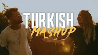 #netd Turkish MASHUP ( Kadr Esra ) 2019 full