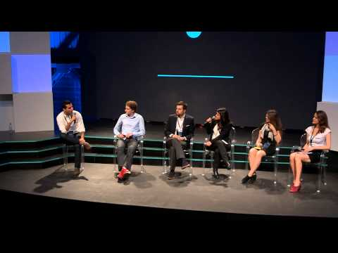 Europe's Startup Ecosystem: Opportunities & Challenges - Panel
