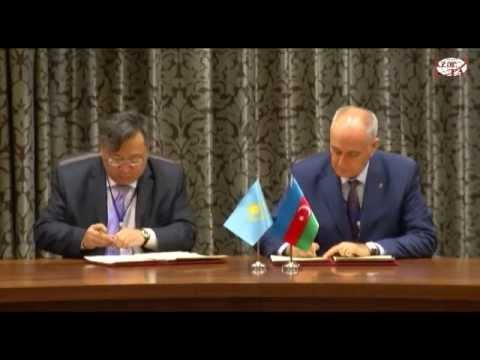 AzerTAc signs MOU and cooperation agreements with several world news agencies