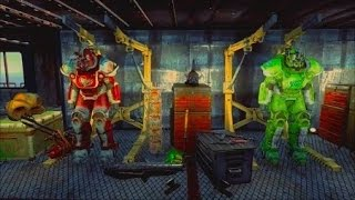 Fallout 4 - Far Harbor All Best Secrets, Weapons and Armor Locations