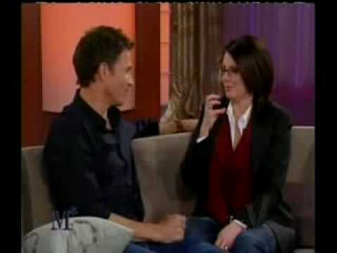 The Megan Mullally   Tim Daly  Part 1