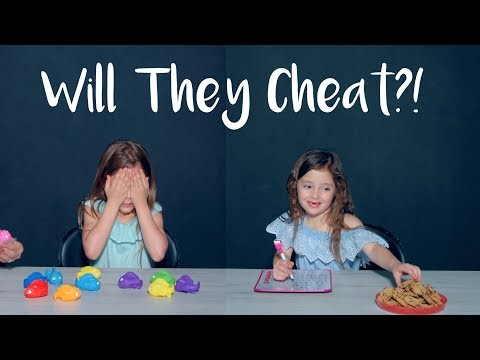 WILL THEY CHEAT? - HIDDEN CAMERA GAMES - PART 3