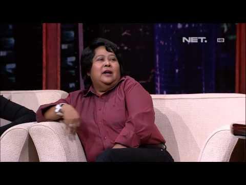 Tonight Show - Cornelia Agatha dan Suti Karno - Artis