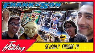 Toy Hunting S2 E14 - Frank & Son
