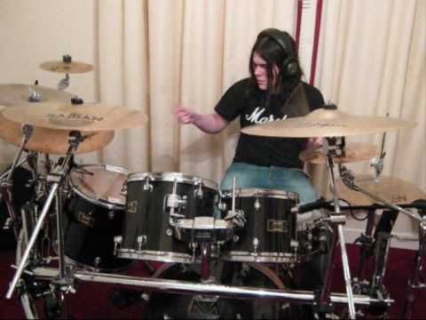 mosey recording drums