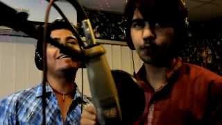 Pashto Hits 6 - Charta ye - Pashto Duet by Aamir Shah and Tahir Shah.flv