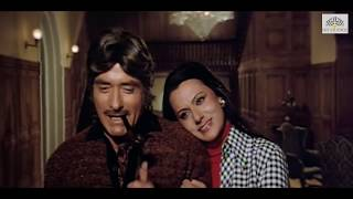 Kudrat (1981) Full Hindi Movie | Raaj Kumar, Rajesh Khanna, Hema Malini, Vinod Khanna