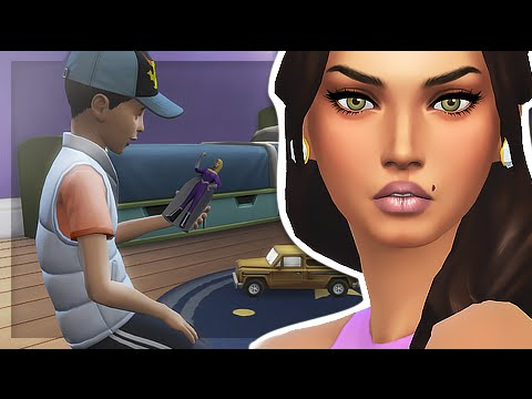 THE SIMS 4 | GET TOGETHER | PART 41 — Boys Can Play Dolls TOO!