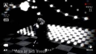 【Animation】【CreepyPasta】Dj Driman - Двигай двигай своим телом【Nick Vanill】 ||60 fPS||【MMD】
