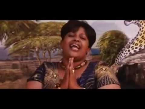 Ruth Wamuyu - Muhoyage ( Official Video)