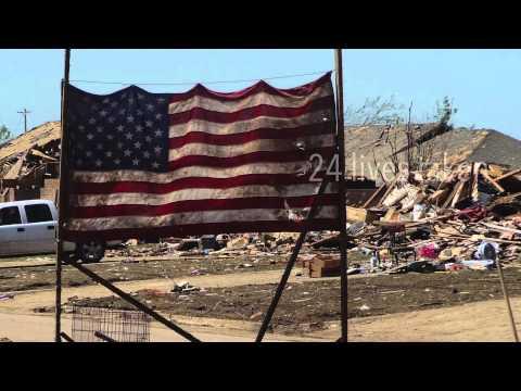 Moore Public Schools Tornado Relief Fund