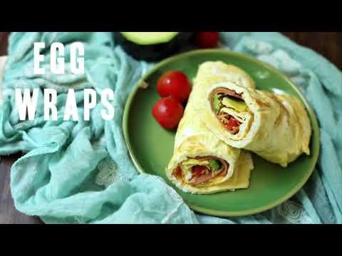 ketogenic-diet---keto-friendly-breakfast-recipes