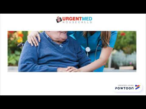 Urgent Care House Call in Bay Area